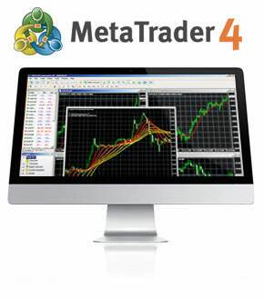 MT4 Multiterminal - MetaTrader 4 Multiterminal