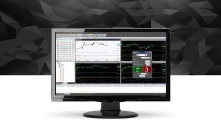 Platform Trading NetTradeX