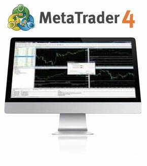 MT4 Mac - MetaTrader 4 Mac