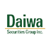 شراء أسهم Daiwa Securities Group Inc.