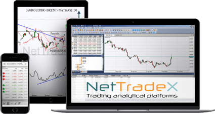 trading platform open source