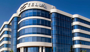 Telus Corporation