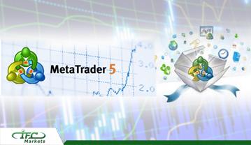 MetaTrader 5 trading terminal – Demo accounts | IFCM India