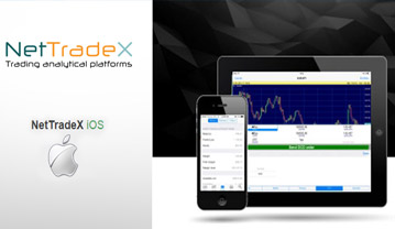 NetTradeX iOS