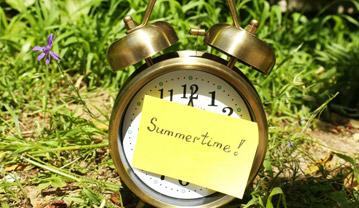 Daylight saving time in Australia
