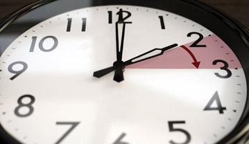 daylight saving time in the European Union